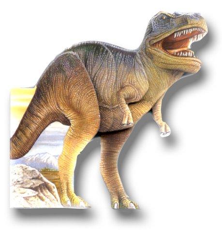 T-rex cover